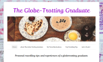 The Globe-Trotting Graduate is Having a Makeover - My Culture Craving